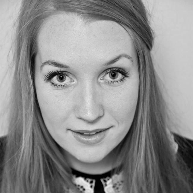Portrett Ingrid Neset