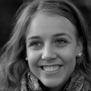 Portrett Linn Iren Sjånes Rødvand