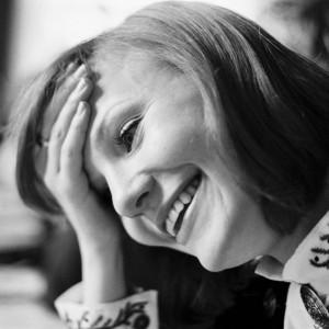 Portrett Urda Blichfeldt